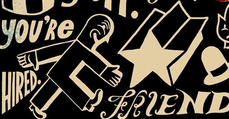 Jonathan LeVine 10th Anniversary Show – New Print Release
